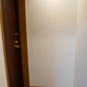 セントレー亀戸(3階,)のお部屋の玄関