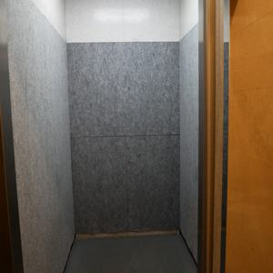 セントレー亀戸のエレベーターホール、エレベーター内
