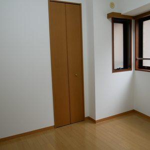 セントレー亀戸(3階,)の納戸