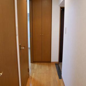 セントレー亀戸(3階,)のお部屋の廊下