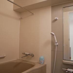 セントレー亀戸(3階,)の浴室・お風呂