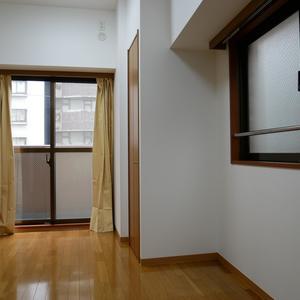 セントレー亀戸(3階,)の洋室