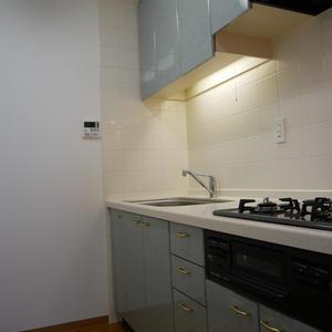 セントレー亀戸(3階,)のキッチン