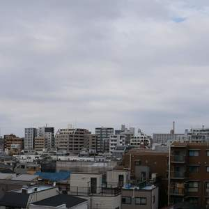 レヴィ亀戸(6階,4899万円)のお部屋からの眺望
