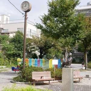 レヴィ亀戸の近くの公園・緑地