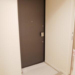 レヴィ亀戸(6階,5090万円)のお部屋の玄関