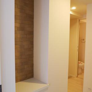 レヴィ亀戸(6階,4899万円)のお部屋の廊下