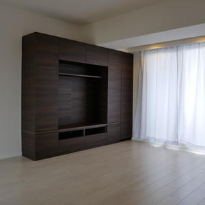 レヴィ亀戸(6階,5090万円)の居間(リビング・ダイニング・キッチン)