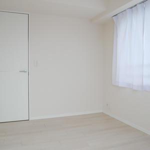 レヴィ亀戸(6階,5090万円)の洋室