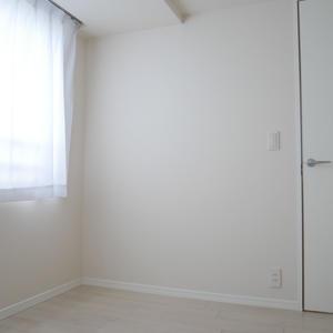 レヴィ亀戸(6階,4899万円)の洋室(2)