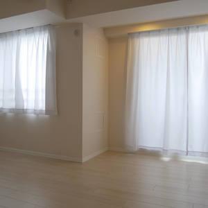 レヴィ亀戸(6階,4899万円)の洋室(3)