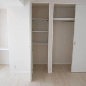 レヴィ亀戸(6階,5090万円)の洋室(3)