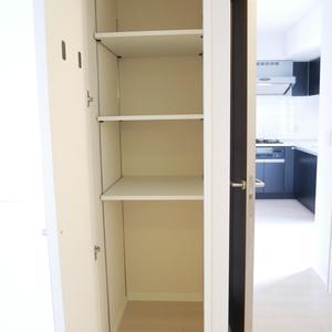レヴィ亀戸(6階,5090万円)のお部屋の廊下