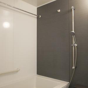 レヴィ亀戸(6階,4899万円)の浴室・お風呂