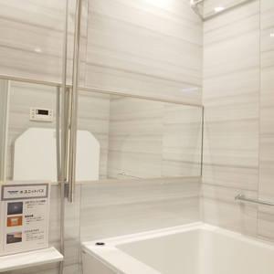 プリメール柳島(6階,)の浴室・お風呂