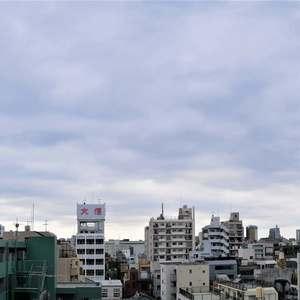 プリメール柳島(6階,)のお部屋からの眺望