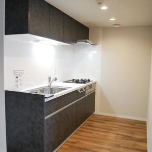 プリメール柳島(6階,)のキッチン