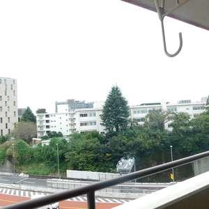 ライオンズマンション護国寺(9階,)のお部屋からの眺望