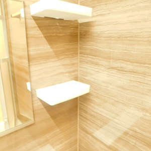ライオンズマンション護国寺(9階,)の浴室・お風呂