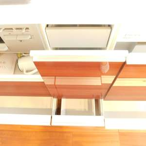 目白台コーポ(6階,3299万円)のキッチン