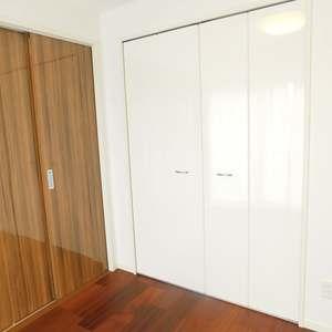 目白台コーポ(6階,3299万円)の洋室(2)