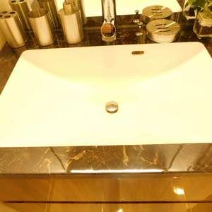 目白台コーポ(6階,3299万円)の化粧室・脱衣所・洗面室