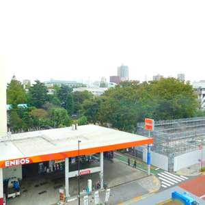 スカイコート文京新大塚(6階,4180万円)のお部屋からの眺望