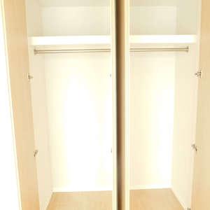 スカイコート文京新大塚(6階,4180万円)の洋室