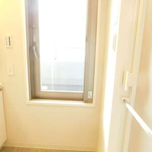 スカイコート文京新大塚(6階,4180万円)の化粧室・脱衣所・洗面室