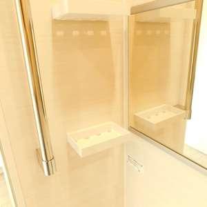 スカイコート文京新大塚(6階,4180万円)の浴室・お風呂