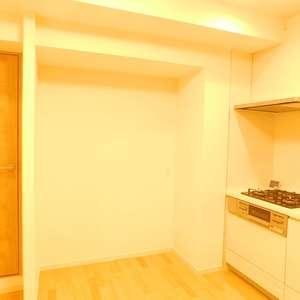 飯田橋第一パークファミリア(6階,)のキッチン