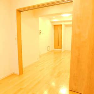 飯田橋第一パークファミリア(6階,)の洋室(3)