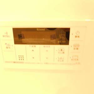 飯田橋第一パークファミリア(6階,)の浴室・お風呂