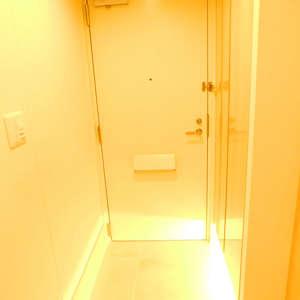 新神楽坂ハウス(1階,4980万円)のお部屋の玄関