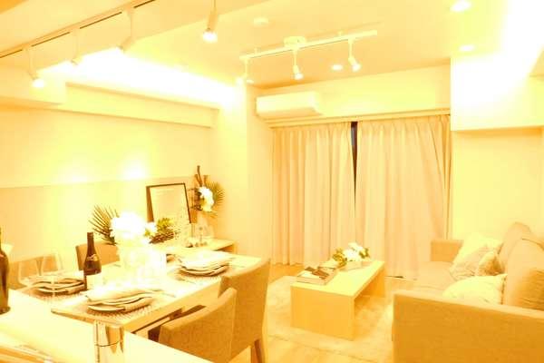 新神楽坂ハウス(1階,5180万円)