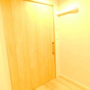新神楽坂ハウス(1階,4980万円)の洋室