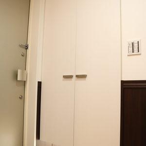 シティタワー四谷(3階,8480万円)のお部屋の玄関