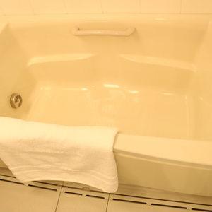 シティタワー四谷(3階,8480万円)の浴室・お風呂