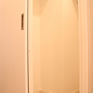 シャトレ市ヶ谷(8階,)のお部屋の玄関