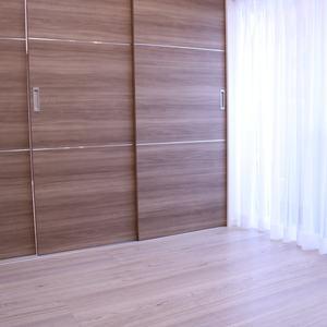 シャトレ市ヶ谷(8階,)の洋室