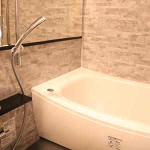 シャトレ市ヶ谷(5階,)の浴室・お風呂
