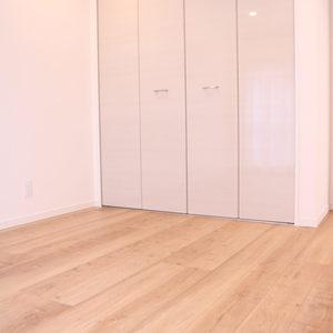 シャトレ市ヶ谷(5階,)の洋室