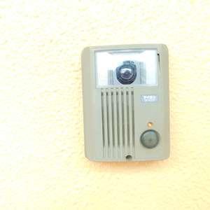 パシフィック西早稲田(6階,)のフロア廊下(エレベーター降りてからお部屋まで)