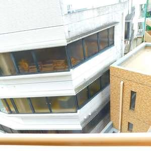 パシフィック西早稲田(6階,)のお部屋からの眺望