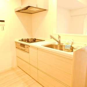 パシフィック西早稲田(6階,4299万円)のキッチン