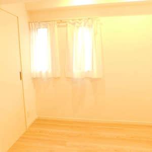 パシフィック西早稲田(6階,)の洋室