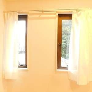 パシフィック西早稲田(6階,4299万円)の洋室