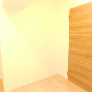 パシフィック西早稲田(6階,4299万円)の洋室(2)