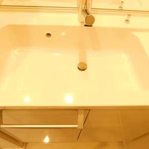 パシフィック西早稲田(6階,)の化粧室・脱衣所・洗面室
