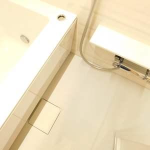 パシフィック西早稲田(6階,)の浴室・お風呂